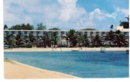 "& Tonga - Hotel "" The International Dateline"" - Tonga"