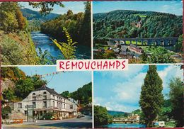 Remouchamps Aywaille Belle Obliteration Mooie Stempel (Province De Liege - Luik) (En Très Bon Etat) - Aywaille