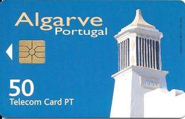 Telecom PT: Algarve - Portugal