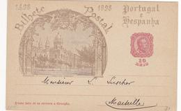 Portugal -Carta  Postal - Otros