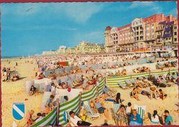 Westende Strand En Dijk 1968 - Westende