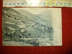 Trento-piazzola Val Di Rabbi-vg 1904-fp - Trento