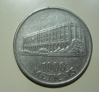 Mozambique 1000 Meticais 1994 - Mozambique