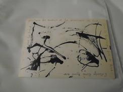 TOSHIMISTSU IMAÏ Catalogue Rare Expo Galerie Stadler 25 Nov 1982 - 15 Jan 1983 - Art