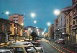 ROVIGO - Corso Del Popolo - Notturno - Auto - Rovigo