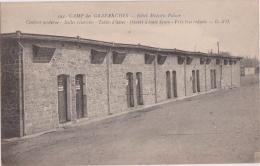 Bk - Cpa CAMP De GRAVANCHES - Hôtel Majestic Palace (prison) - Autres Communes