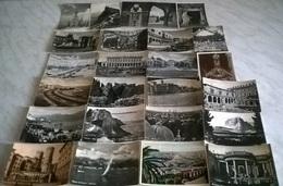 50 CART. DIVERSE: CITTA' E NON (38) - Cartoline