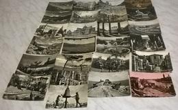 50 CART. DIVERSE: CITTA' E NON (39) - 5 - 99 Cartoline