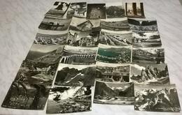 50 CART. DIVERSE: CITTA' E NON (41) - 5 - 99 Cartoline