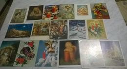 40 CART. DIVERSE: SOGGETTI VARI  (3) - Cartes Postales