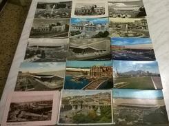 15 CART. DIVERSE: STAZIONI FF.SS.  (9) - Cartoline