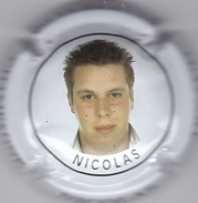 NICOLAS ARNAUD N°7 - Champagne