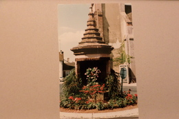 SAINT-LEON  (03 Allier ) - France