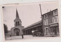 (R6) LOIRE , NOIRETABLE , L'église - Noiretable