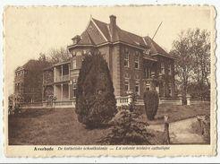 Averbode - De Katholieke Schoolkolonie - La Colonie Scolaire Xatholique - Scherpenheuvel-Zichem