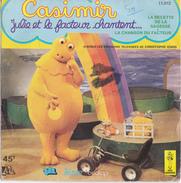 """DISQUE 45T """"CASIMIR"""" - Children"""