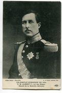 Cpa  Célébrité : ALBERT 1er ROI DES BELGES VOIR  DESCRIPTIF  §§§ - Politicians & Soldiers