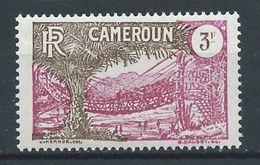 CAMEROUN 1927/38 . N° 148 . Neuf * (MH) - Cameroun (1915-1959)
