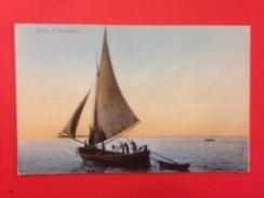 Barca Di Commescio 1113 - Segelboote