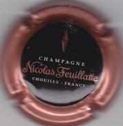 FEUILLATTE - Champagne