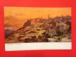 Bethlehem 1119 - Ansichtskarten