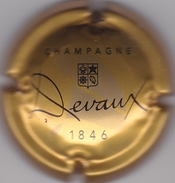 DEVAUX N°16 - Champagne