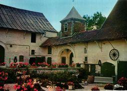 AULNOY LEZ VALENCIENNES -59- LA FERME FLEURIE - Autres Communes