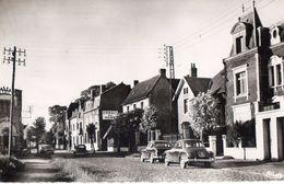CPSM RARE - 62 - VITRY-EN-ARTOIS - Rue De La Grande Chapelle - Vitry En Artois