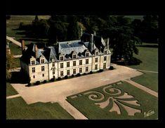 41 - BEAUREGARD - Chateau - France