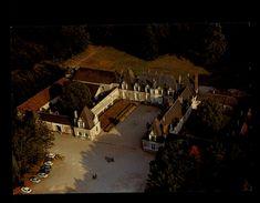 41 - BRACIEUX - Chateau - - France
