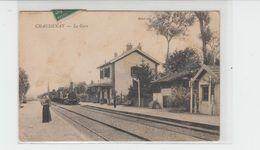 71 CHAUDENAY LA GARE - Other Municipalities