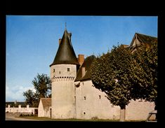 41 - FOUGERES - Chateau - - France