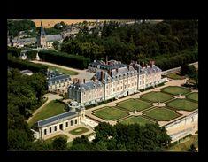 41 - MENARS - Chateau - - France