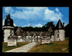 41 - MONTHOU-SUR-CHER - Chateau - - France