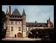 41 - TALCY - Chateau - - France