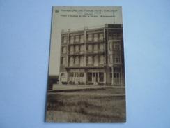 Raversyde S/Mer - Pres D'Ostende - Oostende // Hotel Concordia //19?? - Oostende