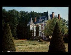 41 - VILLEDIEU-LE-CHATEAU - Chateau - - France