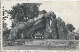 Rocherrath-Krinkelt - Lourdesgrotte - Grotte De Lourdes - Pas Circulé - TBE - Bullange - Bullange - Buellingen