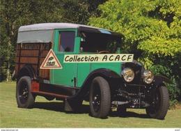 Camionnette Unic L7 De 1927 - - Turismo