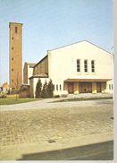 Schoten Kerk Heilig Hart Deuzeld (e801) - Schoten