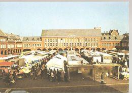 Schoten Marktplein (e802) - Schoten