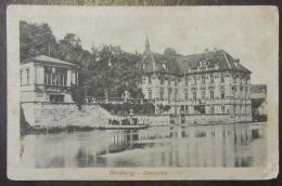 Allemagne Deutschland - Bamberg - Concordia - 1915 - Bamberg