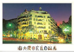 Espagne - Catalogne - Barcelona - Casa Milà (La Pedrera) - Ediciones A. M. - Nº BAM-2845 - Neuve - 2496 - Barcelona