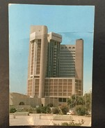 AK   IRAK  IRAQ   BAGHDAD   ESHTAR SHERATON   HOTEL - Irak