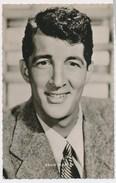 DEAN MARTIN Vintage Old Photo Postcard - Schauspieler