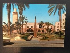 AK   LIBYA  BENGHAZI - Libya