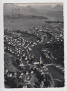 FLIEGERBILD Von LUZERN - LU Luzern