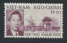 Vietnam (Empire) YT 20 XX/MNH - Viêt-Nam