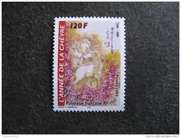 Polynésie: TB  N° 682 , Neuf XX. - Polynésie Française