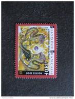 Polynésie: TB  N° 612 , Neuf XX. - Polynésie Française